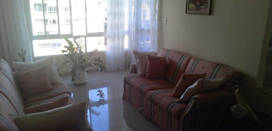 💎 EI038. Hermoso Penthouse en Paso Real