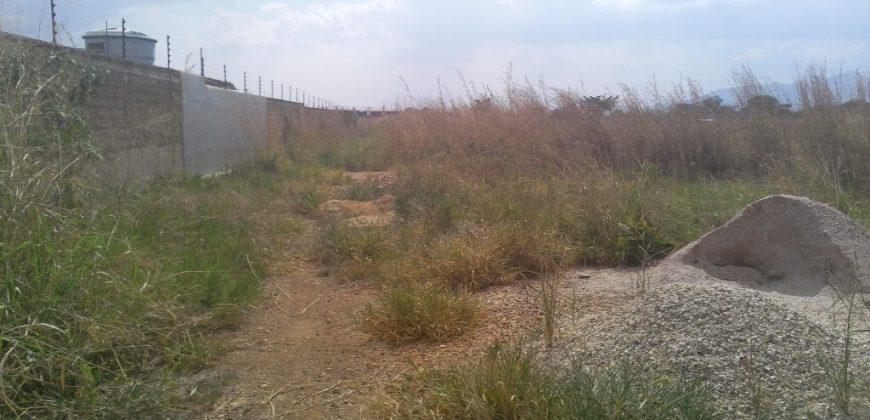 💎 EI060. Terreno Para uso Múltiple en Tinaquillo