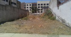 💎 EI017. Terreno en Jardín Mañongo
