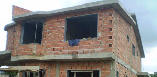 Proyecto y Construcción de viviendas