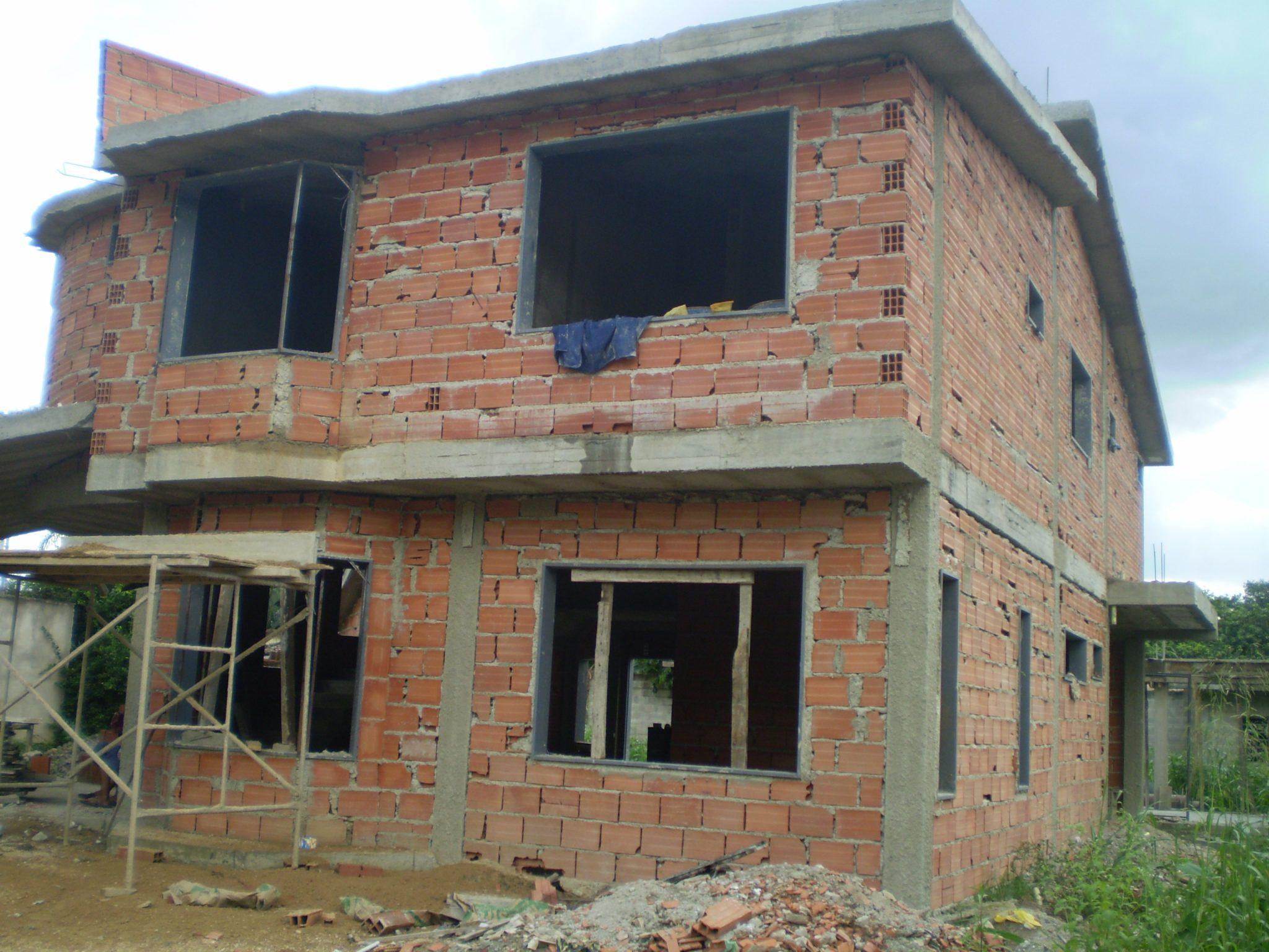 La construcci n de su casa d jela en nuestras manos - Proyectos de construccion de casas ...