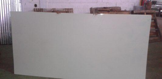 Láminas de PVC importadas