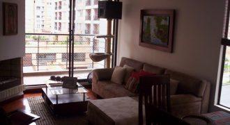 🇨🇴 Colombia. Apartamento en Colina Campestre, Bogotá.