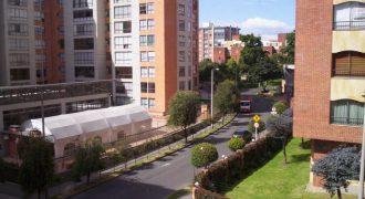 🇨🇴 Colombia, Apartamento en zona exclusiva de Bogotá