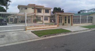 💎 Casa espectacular en Las Morochas , San Diego.