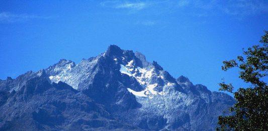 Pico Bolívar. Fotografía: Nancy Pestana González