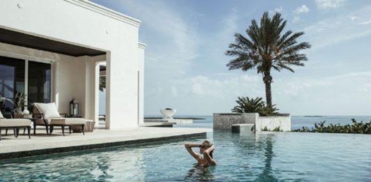 Hotel - Over Yonder Cay: paraíso privado en las Bahamas.
