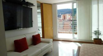 🇨🇴 Colombia. Apartamento en Lisboa, Bogotá.