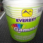 Pintura Everest Blanca