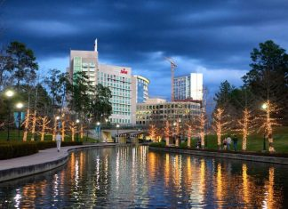 The Woodlands - Texas