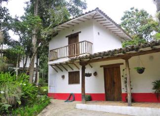 La Bravera, Estado Mérida
