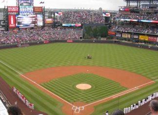Estadio MLB