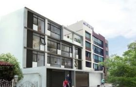 Apartamento en Preventa en Panama – PH DON WALDO