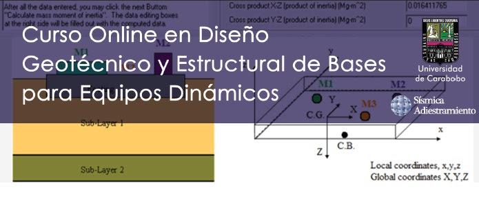 Curso Diseño Estuctural