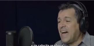 """Una sola Venezuela. Jesús """"Chuo"""" Ruiz"""
