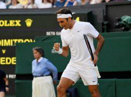 Federer. Titulares