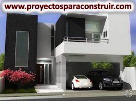 Proyectos para Construir. Casa