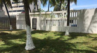 💎 Terreno con casa a orilla de la playa en Tucacas