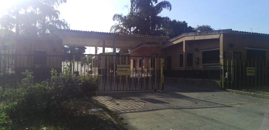 🌳 Minifinca en Sabana del Medio, Municipio Libertador.