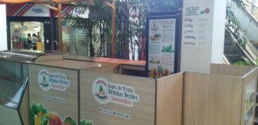 💎 Local modular de 10 M2 en el CC Guaparo, para ventas de jugos y comida rápida