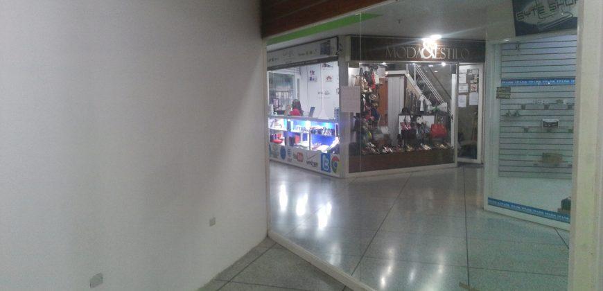 Local en CC San Diego (Fin de Siglo)
