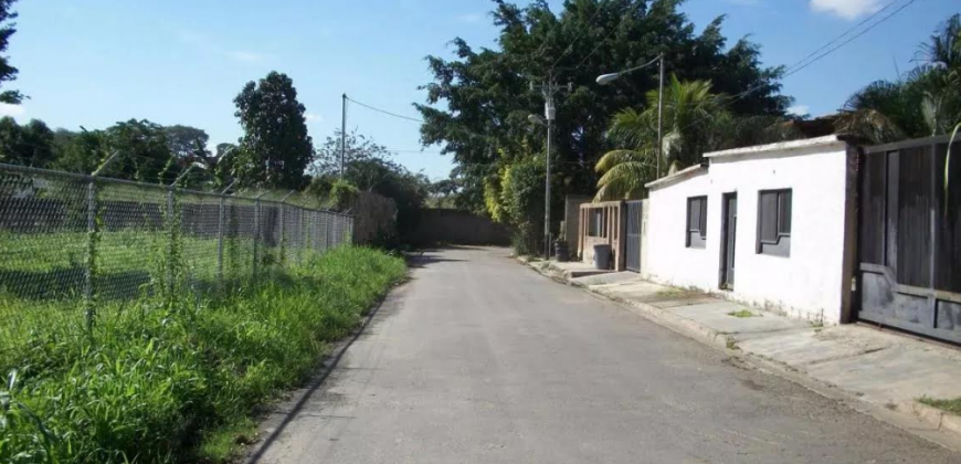 💎 Terreno en Las Morochas, San Diego. Edo Carabobo